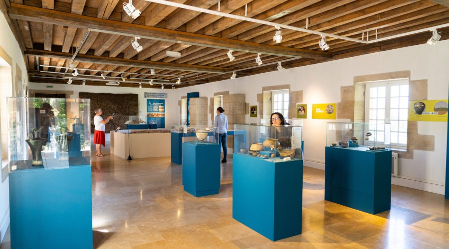 Musée Départemental du Sel