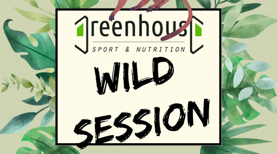 Wild Session, le sport pour réveiller votre instinct animal